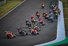 MotoGP: MotoGP-Kalender 2021: USA ersetzt Japan, Thailand verlegt