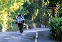Bikes: Isle of Man Tourist Trophy: Elektro-Klasse TT Zero gestrichen