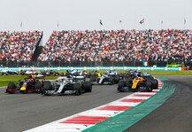 Formel 1: Formel 1 2020: Mercedes rechtfertigt Reverse-Grid-Verweigerung