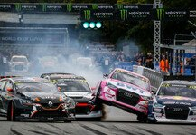 Rallye: WRX-Rennkalender 2021 mit Nürburgring-Doppelrennen