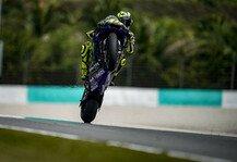 MotoGP: MotoGP - Valentino Rossi macht weiter: Wozu eigentlich?