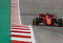 Formel 1: Formel-1-Fahrer verteidigen Austin-Bodenwellen: Geben Charakter