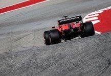 Formel 1: Formel 1 USA: Austin-Bodenwellen sorgen für Kopfzerbrechen
