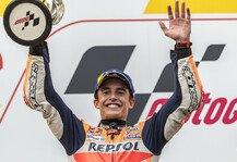 MotoGP: Marc Marquez wird 27: Deshalb wird sein 2020 richtungsweisend