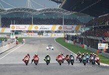 MotoGP: MotoGP - Neue Details zu Kalendergröße und Überseerennen
