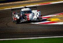 WEC: WEC: Rebellion zieht sich nach Le Mans aus Motorsport zurück