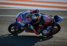 Moto3: Moto3 2021: Alle Fahrer, alle Teams - das neue Starterfeld