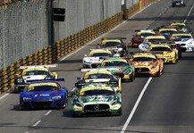 Motorsport: Macau GP 2020 ohne GT3 World Cup und WTRC Tourenwagen-Weltcup