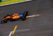 Formel 1: Formel 1 Business-News 2020: McLaren mit deutschem Flug-Partner