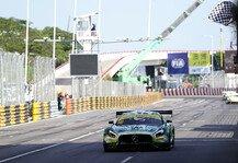 Mehr Sportwagen: Macau 2019: Sieger Marciello setzt sich gegen Porsche durch