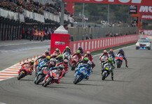 MotoGP: MotoGP - Das gesamte Starterfeld für die Saison 2021