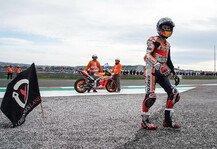 MotoGP: Lorenzos MotoGP-Rücktritt nur Flucht vor Honda? Nun spricht JL