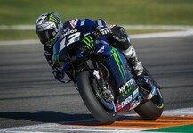 MotoGP: Maverick Vinales: Neuer Motor stärker, aber nicht stark genug