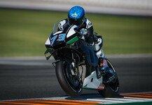 MotoGP: MotoGP - Alex Marquez: Jeder muss seinen eigenen Weg gehen