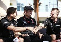 Formel 1: Formel 1, MSM-Leservoting: Wählt euer Haas-Dreamteam
