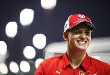 Formel 2: Mick Schumacher: So will er 2020 in Formel 2 vorne angreifen