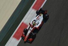 Formel 2: Formel 2: Schumacher beendet letzten Test 2019 mit Bestzeit