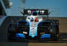 Formel 1: Formel 1: Williams holt neue Designer von Red Bull und Renault