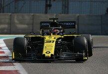 Formel 1: Formel 1: Der ultimative Talent-Check - Ausgabe 2020 Teil 2