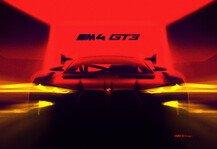 Mehr Sportwagen: BMW M4 GT3 ab 2022 Top-Modell im Kundensport