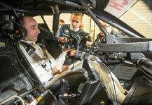 DTM: DTM-Champion Rene Rast: Robert Kubica kann vorne mitfahren