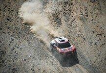 Dakar: Rallye Dakar 2020: Alle Ergebnisse und Gesamtwertung