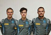 Mehr Sportwagen: 12h Bathurst: R-Motorsport nennt Fahrertrio für zweites Auto