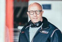 ADAC GT Masters: ADAC GT Masters, 2020: WRT-Teamchef Vosse im Interview