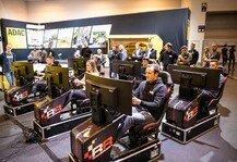 eSports: Qualifying für ADAC GT Masters eSports Championship beginnt