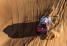 Dakar: Rallye Dakar 2020: Live-Ticker von allen Etappen bis zum Podium