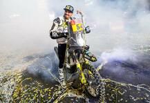 Dakar: Rallye Dakar 2021: Streckenführung und Zeitplan