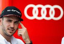 Formel E: Betrug in virtueller Formel E: Daniel Abt muss Strafe zahlen