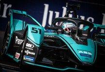 Formel E: Formel E Berlin: Jaguar wirft Calado raus - Ex-DTM-Pilot kommt