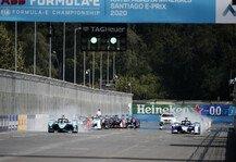 Formel E: Formel-E-Kalender 2021: Auftakt geändert, zwei Rennen verlegt