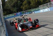 Formel E: Formel E in Chile: Abt fliegt nach Massa-Crash aus den Punkten