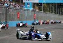 Formel E: Formel-E-Rennanalyse Chile: Günther-Sieg dank Techeetah-Hilfe