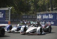 Formel E: Formel E - Porsche in Berlin: Le-Mans-Vorteil, Rookie-Nachteil