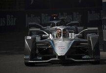 Formel E: Formel-E-Meisterschaft: Mercedes und BMW liegen an der Spitze