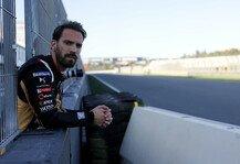 Formel E: Formel E: Vergne verpasste Training wegen Coronavirus-Test