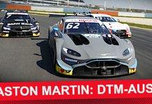DTM: DTM: Aston Martin steigt mit sofortiger Wirkung aus