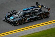 IMSA: Daytona 24h: Wayne Taylor Racing schlägt wieder zu