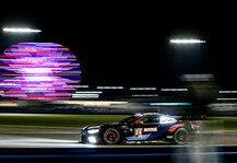 IMSA: IMSA, 24h Daytona: BMW besiegt Porsche nach echter GT-Schlacht