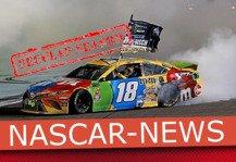 NASCAR: NASCAR 2020 Charlotte 500k: Alle News und Infos zum 8. Rennen