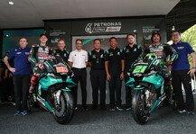 MotoGP: MotoGP 2021: Petronas-Yamaha am Scheideweg