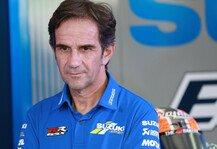 Formel 1: Formel 1: Davide Brivio wird Alpine-Renndirektor