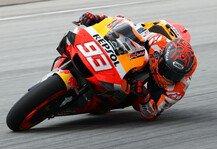 MotoGP: Fix: Marc Marquez gibt MotoGP-Comeback in Portimao!
