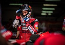 MotoGP: Ducati zuversichtlich: Wollen bald Dovizioso-Vertrag verlängern