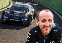 DTM: Robert Kubica: DTM-Debüt 2020 mit ART-BMW offiziell
