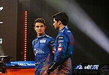 Formel 1: Formel 1: Sainz, Norris & McLaren-Manager verzichten auf Gehalt