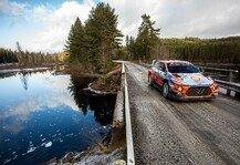 WRC: WRC 2020: Saisonfortsetzung im September in Estland